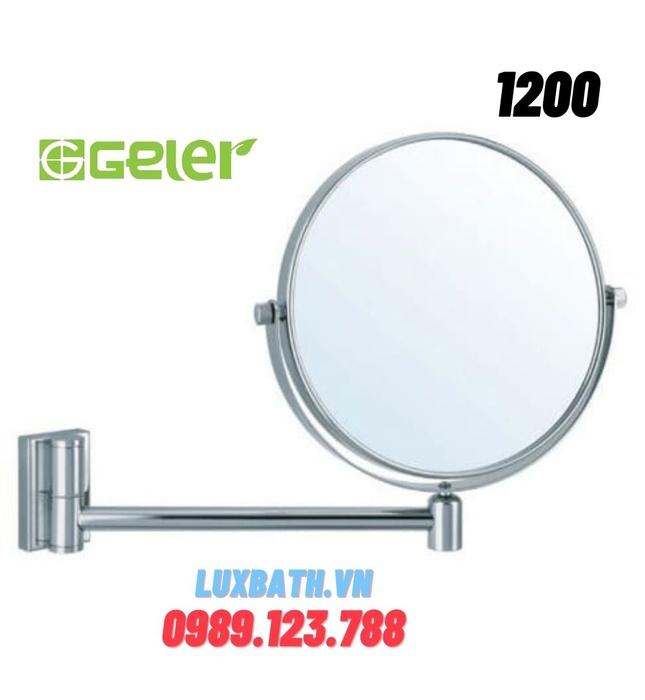 Gương treo tường Geler 1200
