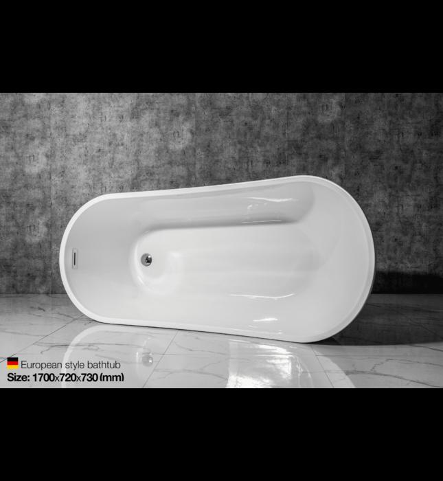 Bồn tắm độc lập Mowoen MW8225-170 1700cm