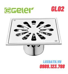 Ga thoát sàn Geler GL02