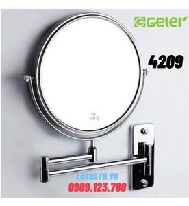Gương trang điểm Geler 4209