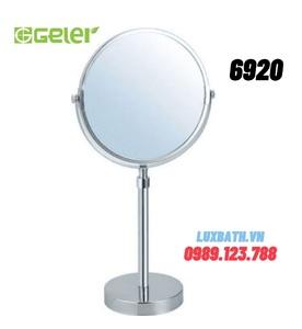 Gương xoay đặt bàn Geler 6920