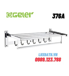 Thanh vắt khăn giàn Geler 376A