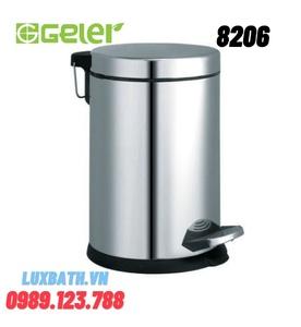 Thùng đựng rác Geler 8206