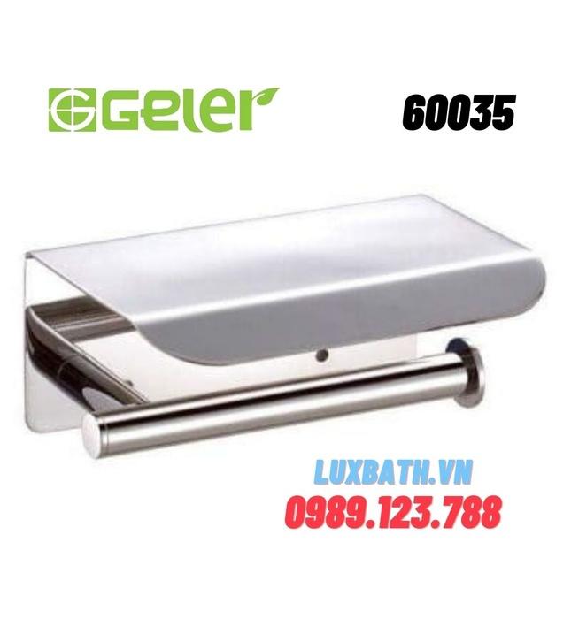 Lô giấy vệ sinh Geler 60035