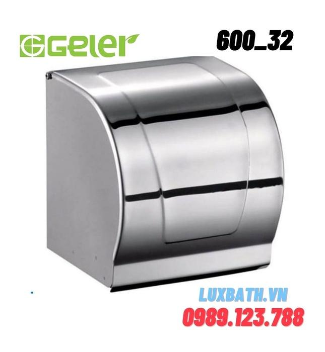 Lô giấy vệ sinh kín Geler 600_32