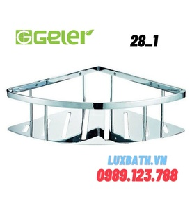 Kệ góc 1 tầng Geler 28_1