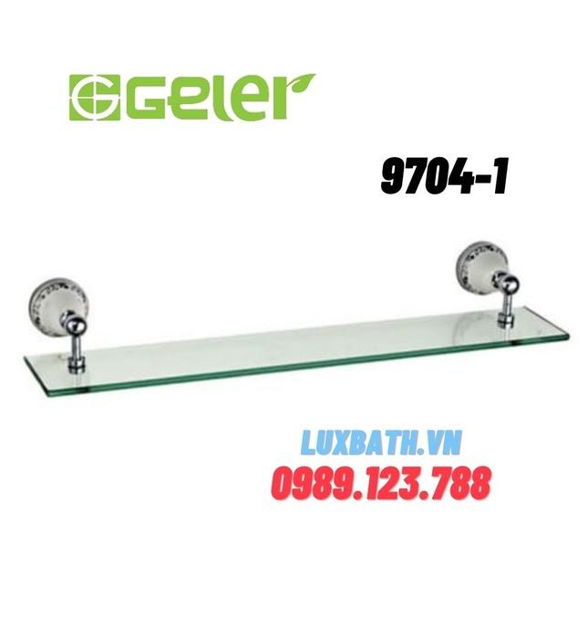 Kệ kính gương Geler 9704-1