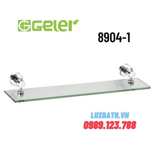 Kệ kính gương Geler 8904-1