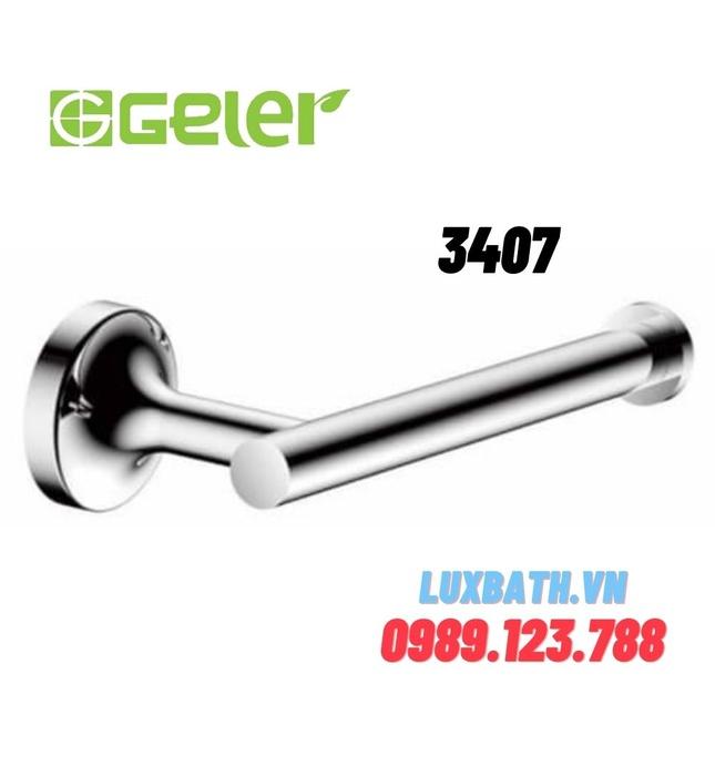Lô giấy vệ sinh Geler 3407