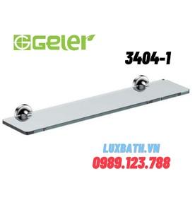 Kệ kính gương Geler 3404-1