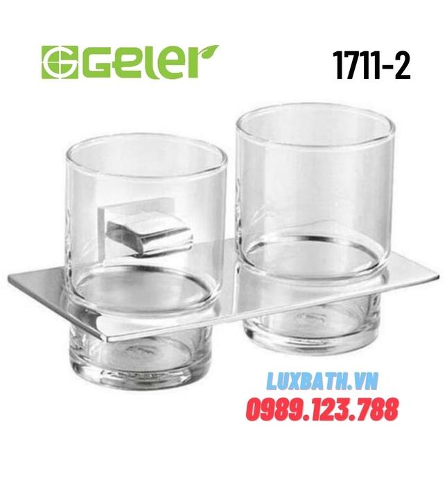 Kệ cốc Geler 1711-2