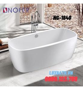 Bồn tắm Nofer NG–1840