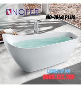 Bồn tắm Nofer NG–1846 PLUS