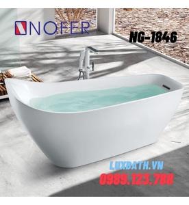 Bồn tắm Nofer NG–1846