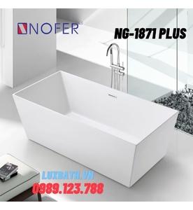 Bồn tắm Nofer NG-1871 PLUS