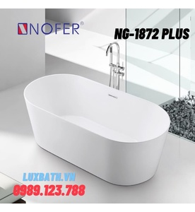 Bồn tắm Nofer NG-1872 PLUS