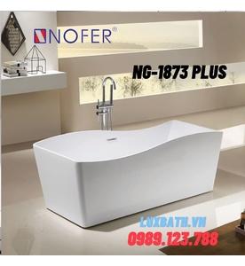 Bồn tắm Nofer NG-1873 PLUS