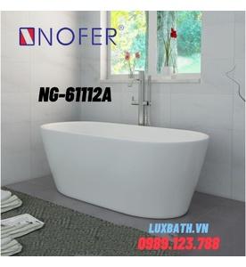 Bồn tắm Nofer NG-61112A