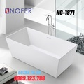 Bồn tắm Nofer NG-1871