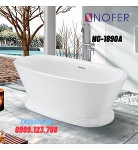 Bồn tắm Nofer NG-1890A