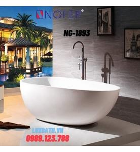 Bồn tắm Nofer NG-1893