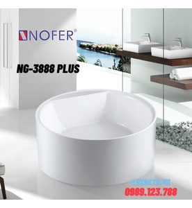 Bồn tắm Nofer NG-3888 PLUS