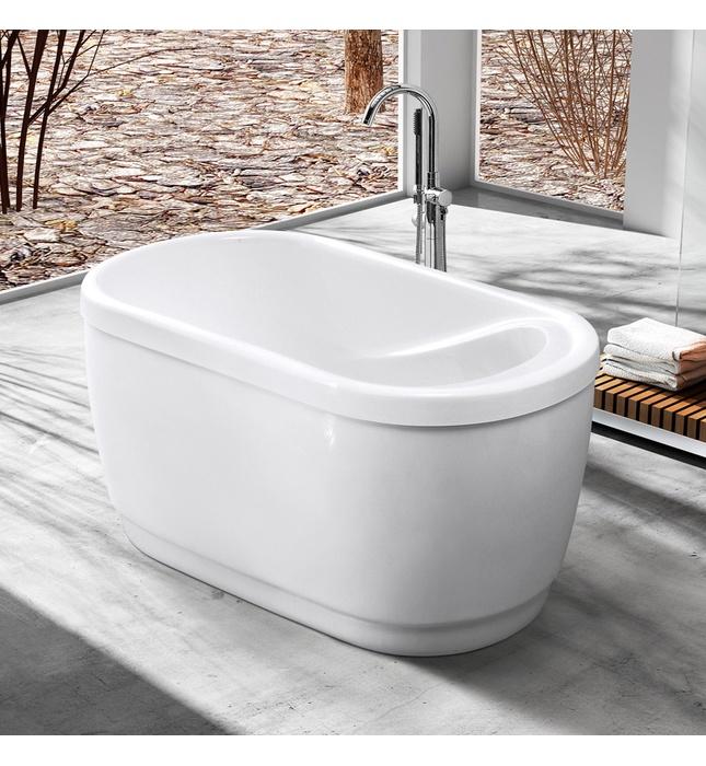 Bồn tắm Nofer NG-1829