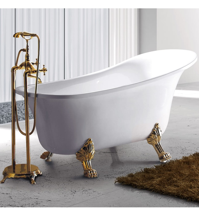 Bồn tắm Nofer NG-1711