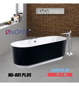 Bồn tắm massage Nofer NG-601 PLUS