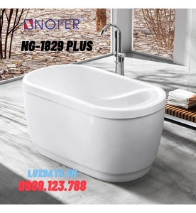 Bồn tắm Nofer NG-1829 PLUS