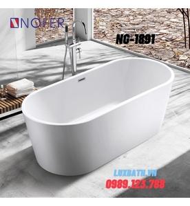 Bồn tắm Nofer NG-1891