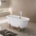 Bồn tắm ngọc trai Nofer NG-1716P
