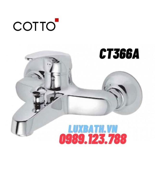 Vòi Sen Tắm nóng lạnh COTTO CT366A