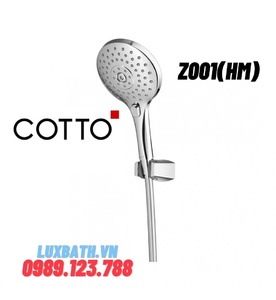 Bát sen tắm COTTO Z001(HM)