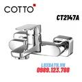 Vòi Sen Tắm nóng lạnh COTTO CT2147A