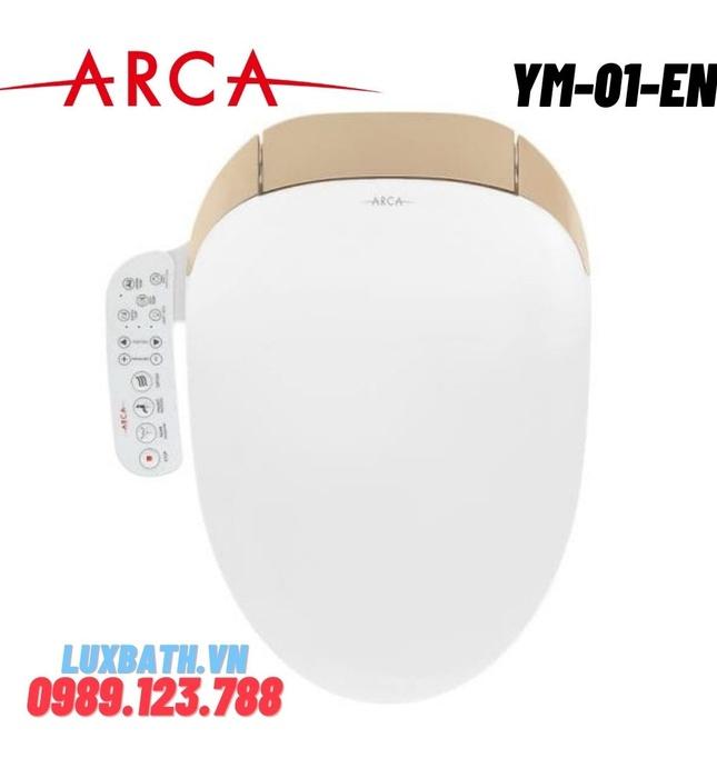 Nắp bồn cầu điện tử Arca YM-01-EN