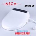 Nắp bồn cầu điện tử Arca KM-03-EN
