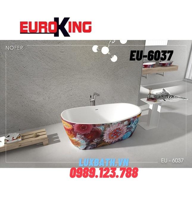 Bồn tắm Coco Euroking EU-6037