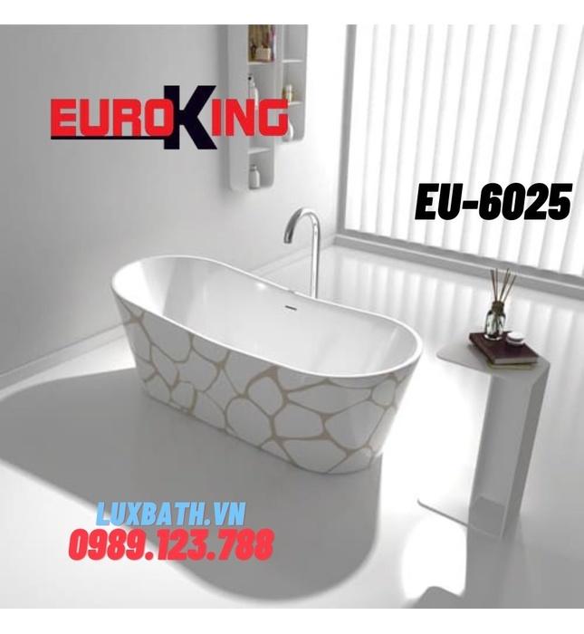 Bồn tắm Euroking EU-6025