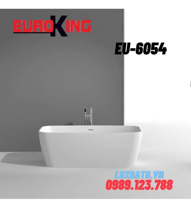 Bồn tắm Euroking EU-6054