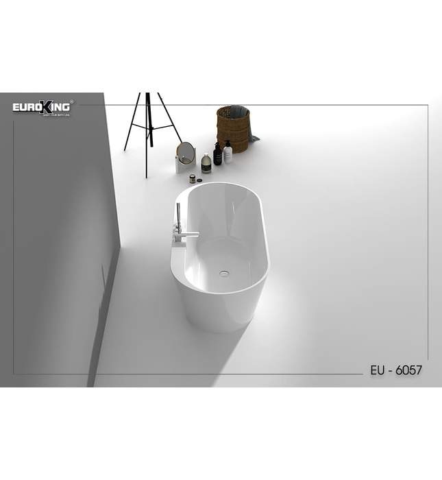 Bồn tắm Euroking EU-6057