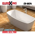 Bồn tắm Susan Euroking EU-6034