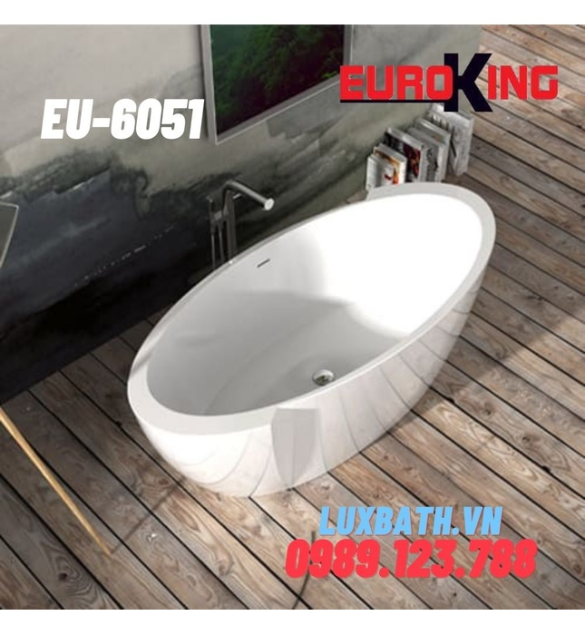 Bồn tắm Euroking EU-6051