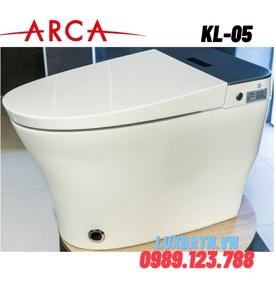 Bàn cầu thông minh Arca KL-05