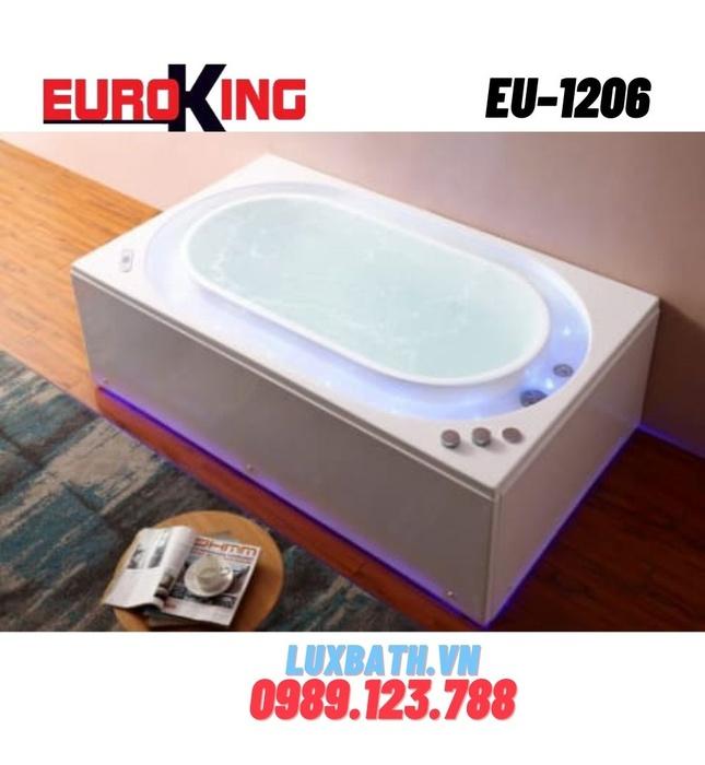 Bồn tắm MASSAGE Euroking EU–1206