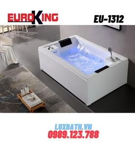 Bồn tắm MASSAGE Euroking EU–102 SPRING