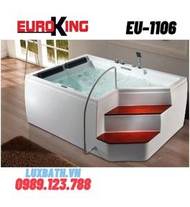 Bồn tắm MASSAGE Euroking EU–1106