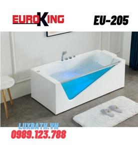 Bồn tắm MASSAGE Euroking EU–205
