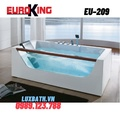 Bồn tắm MASSAGE Euroking EU–209