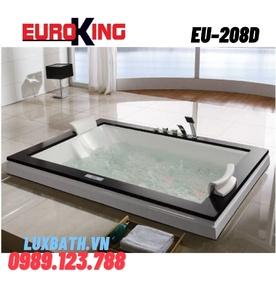 Bồn tắm MASSAGE Euroking EU–208D